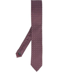 Printed tie medium 709784