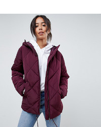 Asos Tall Asos Design Tall Ultimate Puffer