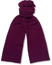 Helden cashmere and silk blend scarf medium 130447
