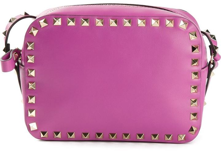 Valentino Garavani Rockstud Cross Body Bag
