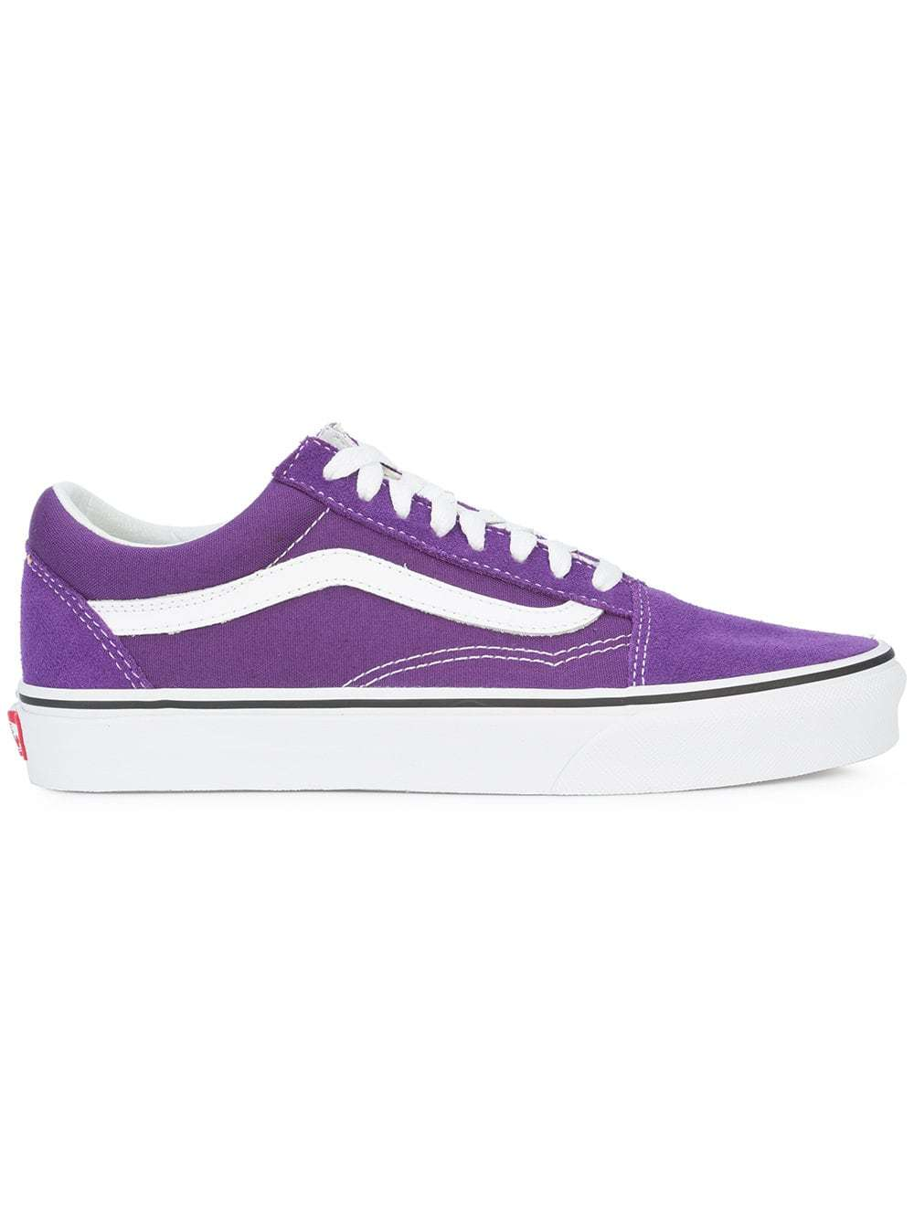 Vans Old Skool low top sneakers purple | MODES