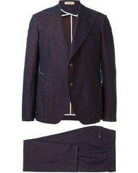 Al Duca Daosta 1902 Two Piece Suit