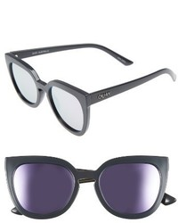 Quay Australia Noosa 50mm Square Sunglasses
