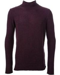 Turtleneck sweater medium 92743