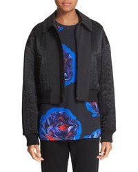 Quilted bomber jacket original 4562028