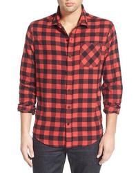 O'Neill Cooker Long Sleeve Check Shirt