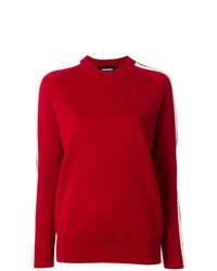 Dsquared2 Striped Sky Sweater