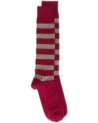 Church's Striped Socks