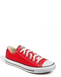 Chuck taylor low top sneaker medium 339985