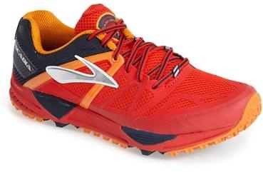pretty nice 7ba93 8db8a £96, Brooks Cascadia 10 Trail Running Shoe