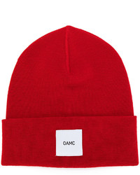 Logo patch beanie medium 4978310