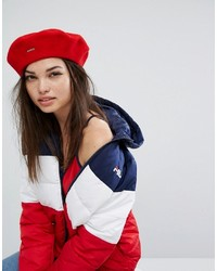 Logo red beret medium 5374805