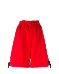Thierry Mugler Vintage Wide Leg Shorts