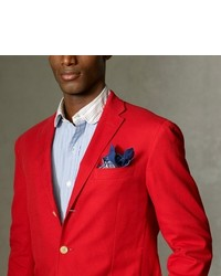 Polo Ralph Lauren Lightweight Cotton Sport Coat