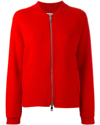 Red bomber jacket original 4528873