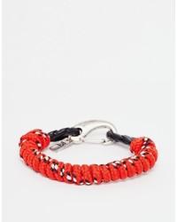 Icon Brand Half Mast Hook Bracelet