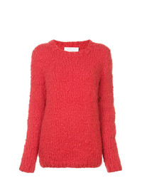 Gabriela Hearst Chunky Knit Cashmere Jumper