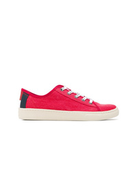 Tommy Jeans Logo Low Top Sneakers