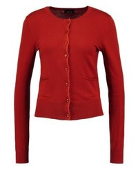 Cardigan red medium 3944729
