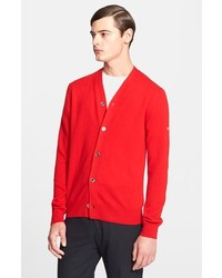 Play wool cardigan medium 136013