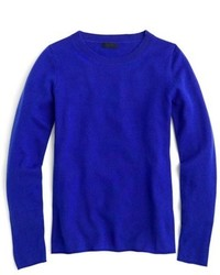 J.Crew Long Sleeve Italian Cashmere Sweater