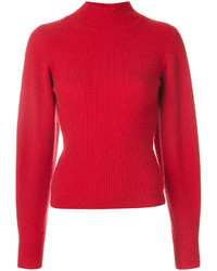 Thierry Mugler Mugler Turtle Neck Jumper