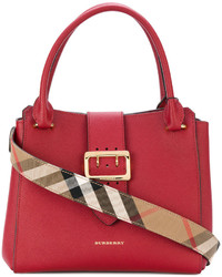 Burberry Buckle Tote