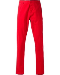 Red chinos original 465426