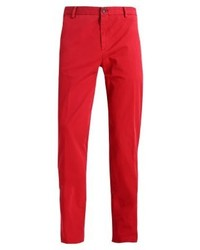 Tommy Hilfiger Chinos Red