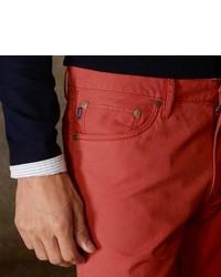 Polo Ralph Lauren Slim 5 Pocket Stretch Chino