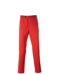 Al Duca D'Aosta 1902 Slim Fit Chino Trousers