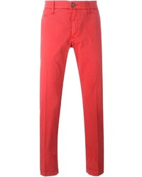 Stretch chino trousers medium 597788