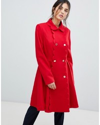 de9ae56f48f3 Women's Coats by Ted Baker | Women's Fashion | Lookastic UK