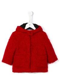 Maan 26 Hooded Coat