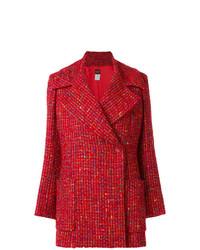 Kenzo Vintage Revere Collar Coat