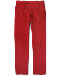 Polo Ralph Lauren Regular Fit Corduroy Trousers