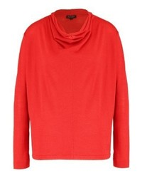 Jumper acrylic red medium 3941400