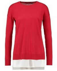 Balzara jumper brilliant red medium 3941392