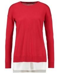 Balzara jumper brilliant red medium 3941392