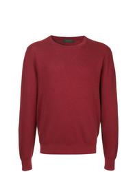 D'urban Crew Neck Sweater