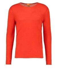 Kwameros jumper red medium 3766545