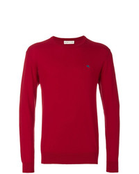 Etro Long Sleeve Knitted Sweater