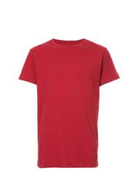 Kent & Curwen Logo Detail T Shirt