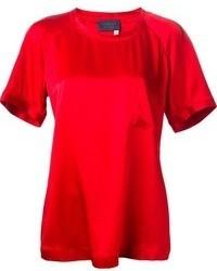 Lanvin Loose Fit T Shirt