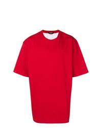 Calvin Klein 205W39nyc Oversized T Shirt