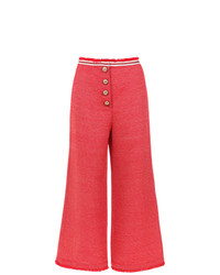Nk Buttoned Culottes