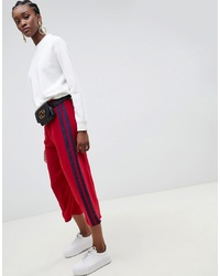 ASOS DESIGN Culottes With