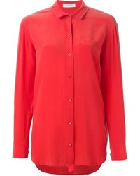 Red dress shirt original 1279419