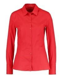Etrixe shirt bright red medium 3937551