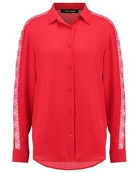 Shirt red medium 3937086